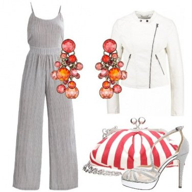 Outfit Una fantastica invitata