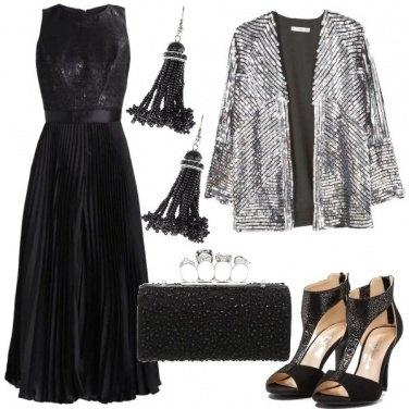 Outfit Gran sera