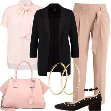 Outfit Belle e comode