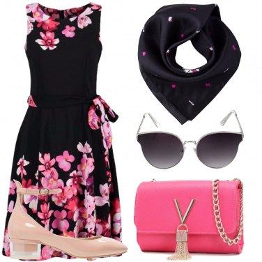Outfit Uno stile d\'altri tempi