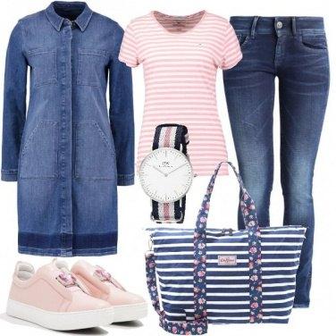 Outfit Voglia di weekend