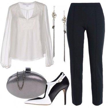 Outfit La scarpa chic