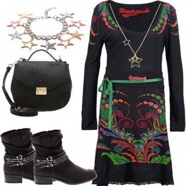 Outfit Una mamma per amica outfit mamma