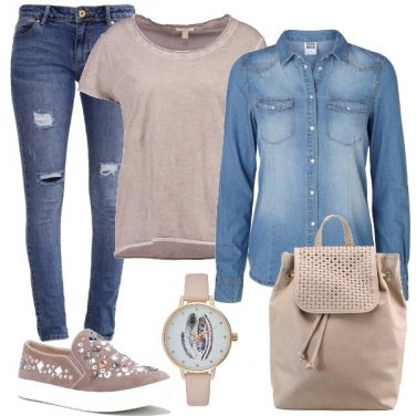 Outfit Per il weekend