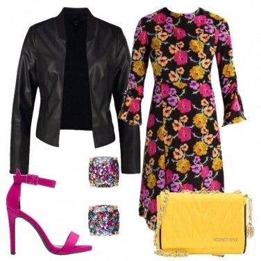 Outfit Spacco vertiginoso