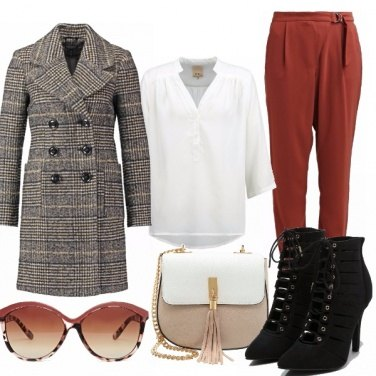 Outfit Prince of wales