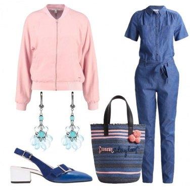 Outfit Così ti vuole la moda