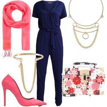 Outfit Jumpsuit a nozze