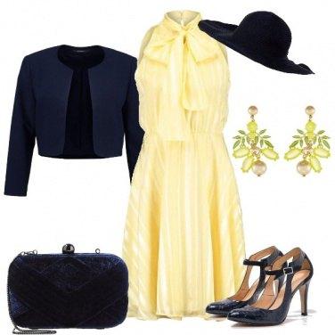 Outfit Invitata a nozze