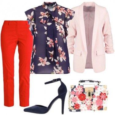 Outfit Fiorita