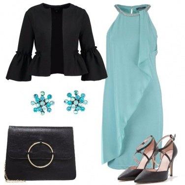 Outfit L\'abito elegante