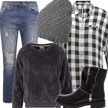 Outfit Solo il meglio per l\'inverno