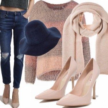 Outfit Tienimi al caldo