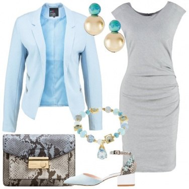 Outfit Essenze celesti