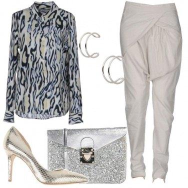 Outfit Dalle sfumature eleganti
