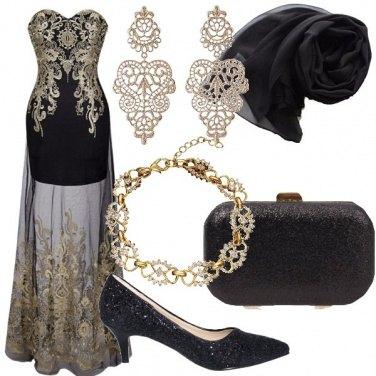Outfit Serate indimenticabili