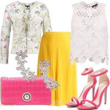 Outfit Da passerella