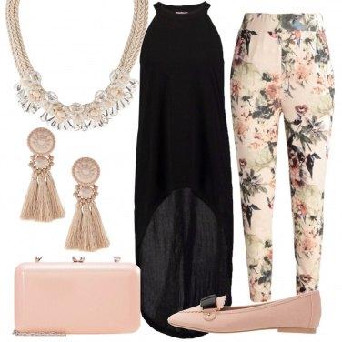 Outfit Raffinata tutto il giorno