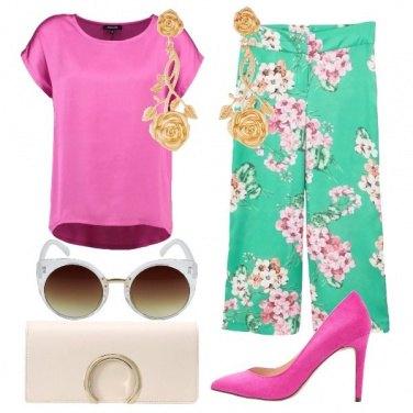 Outfit Frizzante a tutte le età