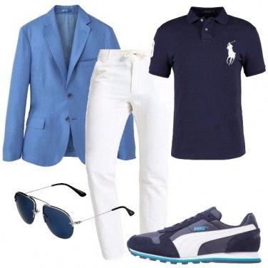 Outfit Desiderio di mare