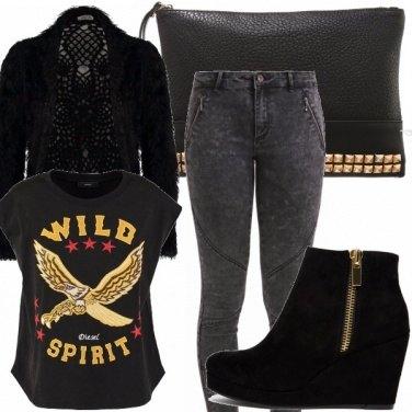 Outfit Wild spirit