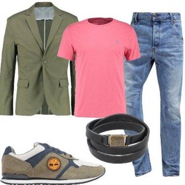 Outfit Comodo con stile