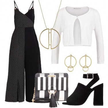 Outfit Jumpsuit originale