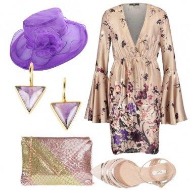 Outfit Alta e bella