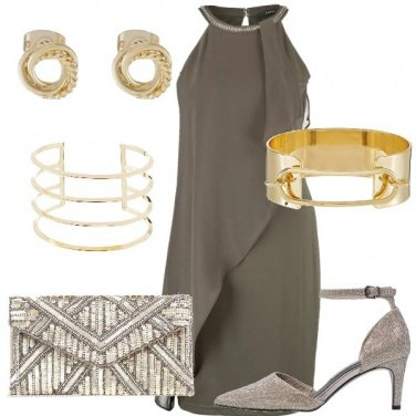 Outfit Amare gli accessori