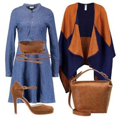 Outfit Terra e denim