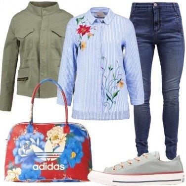 Outfit Questione di stile