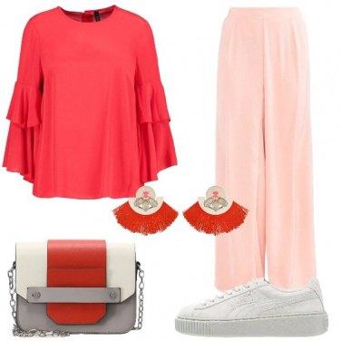 Outfit Abbinamenti speciali