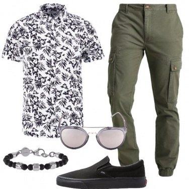 Outfit Festa in estate
