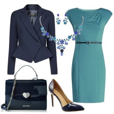 Outfit Donna