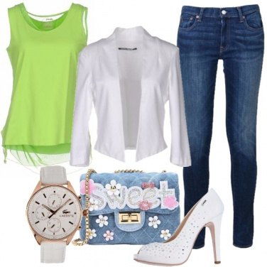 Outfit Perfetta in ogni occasione