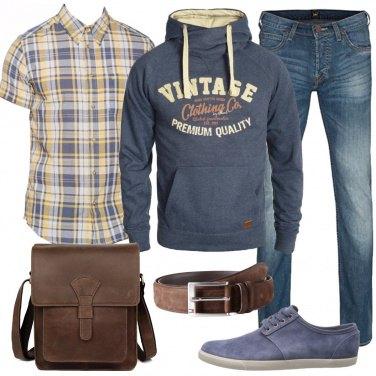 Outfit Tutto nella borsa