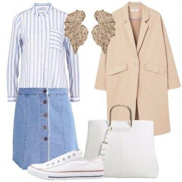 Outfit Non il solito basic