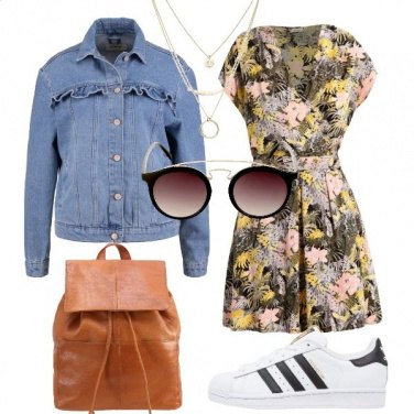 Outfit Femminile comodità
