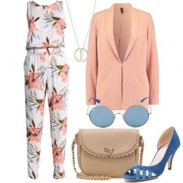 Outfit Jumpsuit delicata