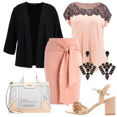 Outfit Versatile tailleur