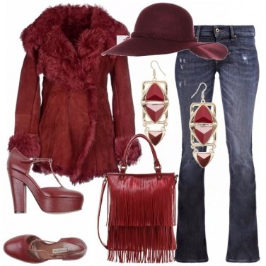 Outfit New seventy