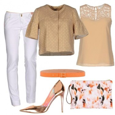 Outfit Delicata