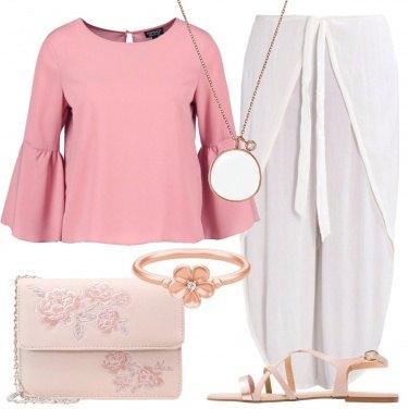 Outfit Tenui comodità