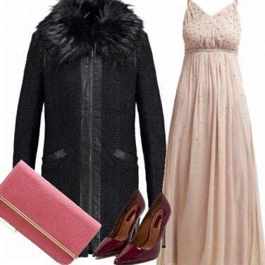 Outfit New romantic
