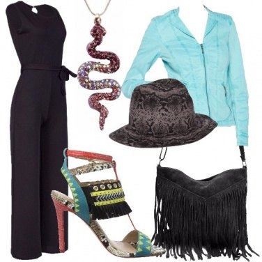 Outfit Tentatrice