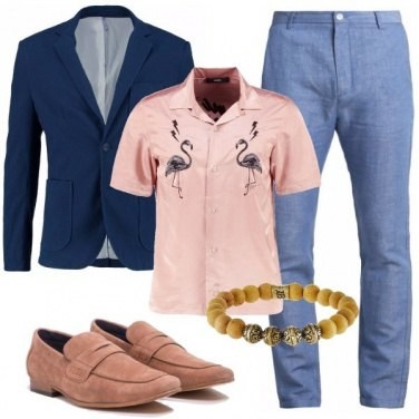 Outfit Bellissimo