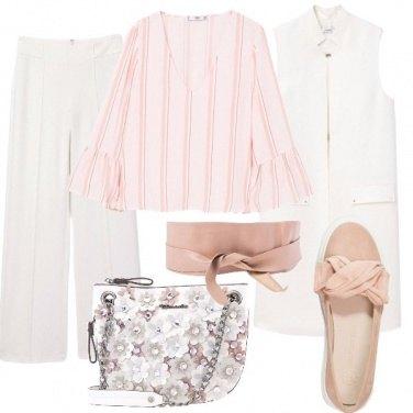 Outfit Maniche in stile