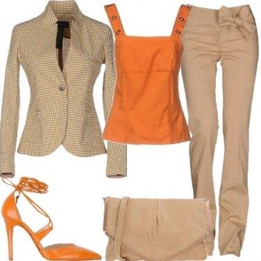 Outfit Il tailleur che mi piace