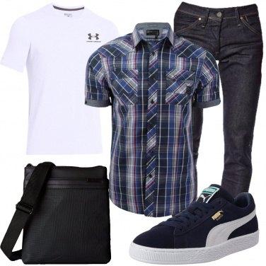 Outfit Passeggiata in città