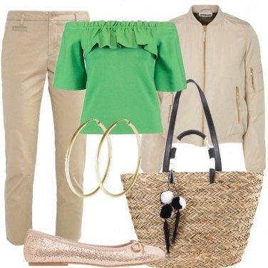 Outfit Pomeriggio di sole